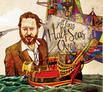Half Seas Over - Jeff Lang