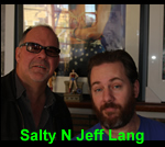 Salty N Jeff Lang