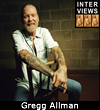 Gregg Allman Interview