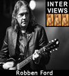 Robben Ford Interview