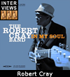 Robert Cray Interview