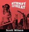 Scott Wilson - Stompy and the Heat