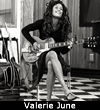 Valerie June Salty Interview