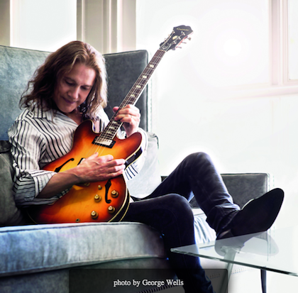 Robben Ford Img