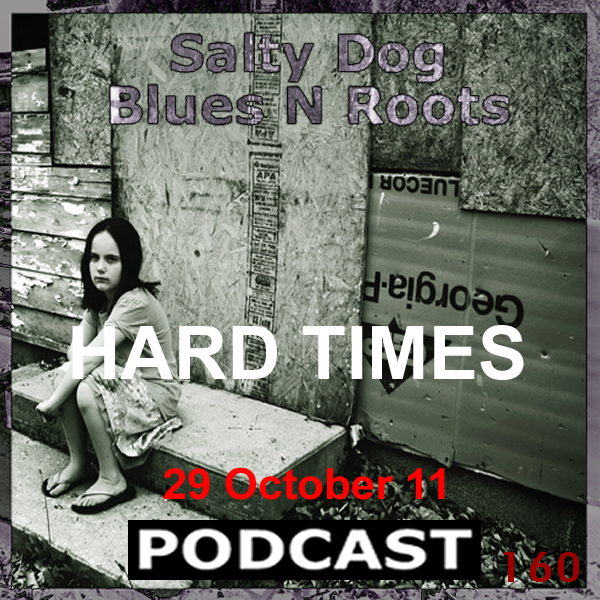 Salty Dog Blues N Roots Podcast