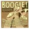 Boogie Australian Blues R&B... from the 1970's