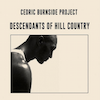 Descendants of Hill Country - Cedric Burnside