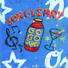 GoGo Juice - Jon Cleary