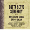 The Gospel Songs of Bob Dylan - Various