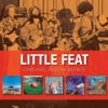Little Feat -  First Five Albums (Boxed Set)