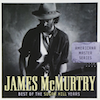Best of Sugar Hill Years - James McMurtry