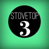 Stovetop - Three