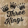 Collard Peters Liusoon - Three Kings