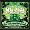 Tony Cini's Blues Explosion Vol 3