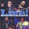 You Asked For it! - Rick Estrin N The Nightcats